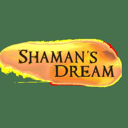 Shaman's Dream Slot Banner