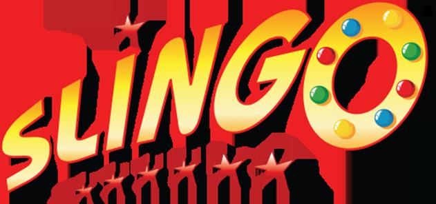 Slingo Slot banner